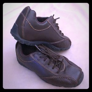 Timberland leather dress shoes
